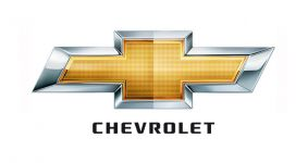 Veículos Chevrolet